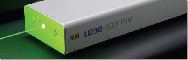 LD 527 PIV Series